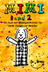 Kindle eBook, Mimi Band 2 von Dr. Howey